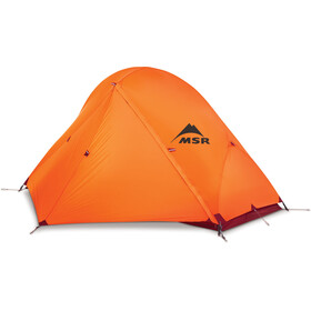 MSR Access 1 Tent orange/white